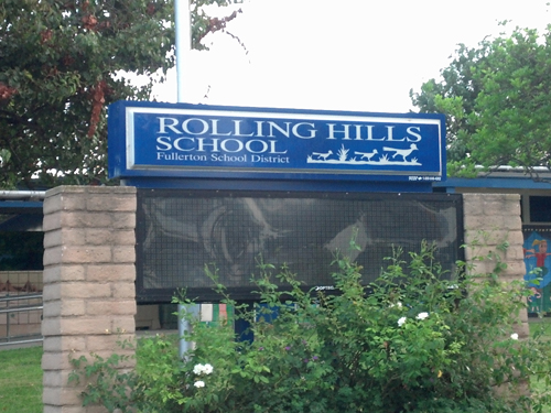 Rolling Hills Neighborhood Review - Fullerton, CA