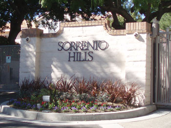 Sorrento Hills Neighborhood Review - Fullerton, CA